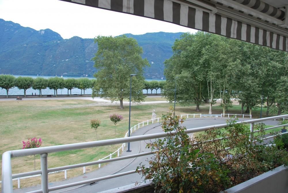Les jardins du lac appartement n 301 aix meubl s for Appartements le jardin