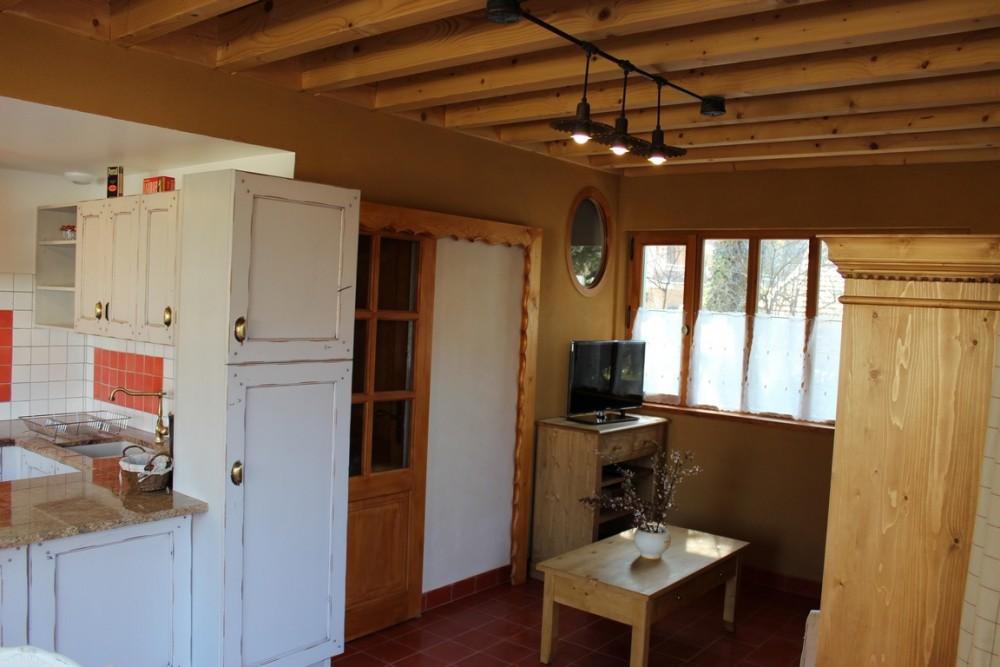 Appartement aix les bains sedeleube appartement aix meubl s - Location appartement meuble aix les bains ...
