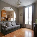 Villa Rivalin location cure calme proche thermes Aix les bains