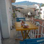 2 balcons en enfilade vue dégagée (vue Dent du Chat)